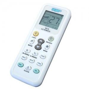 mando universal aire acondicionado HQRP