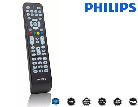 mando universal philips