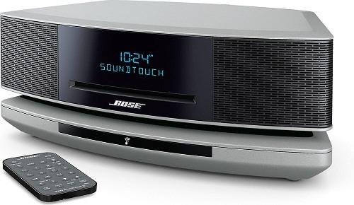 control de dispositivos Bose