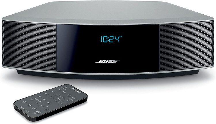 Bose Wave Radio mando a distancia