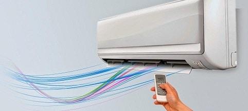 Panasonic KT-PN para el aire acondicionado