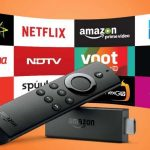 Amazon Fire TV Stick con Alexa Voice Remote