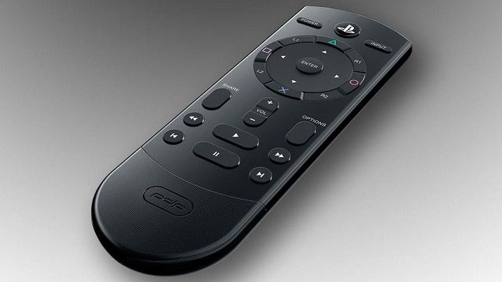 PS4 Cloud Remote medidas