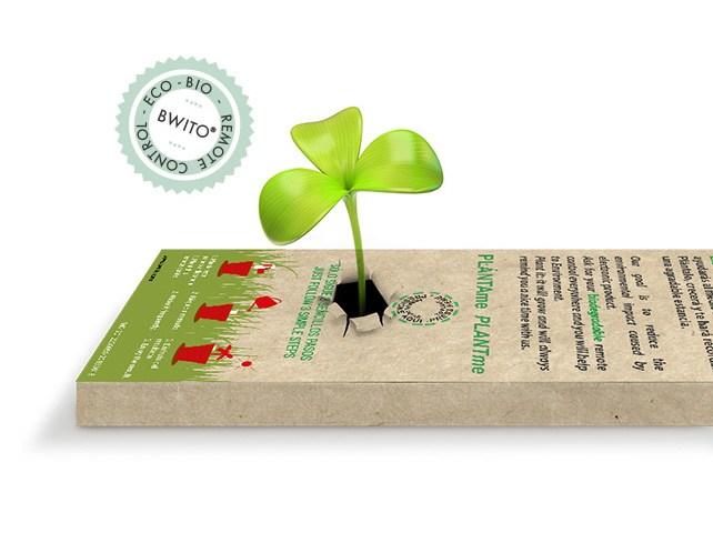 El objetivo de Bwito es reducir el impacto medioambiental que provocan los productos electrónicos