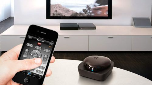 Griffin Beacon, control remoto universal para iPhone