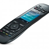 Logitech-Harmony-Ultimate-One-Mando-a-distancia-negro-0