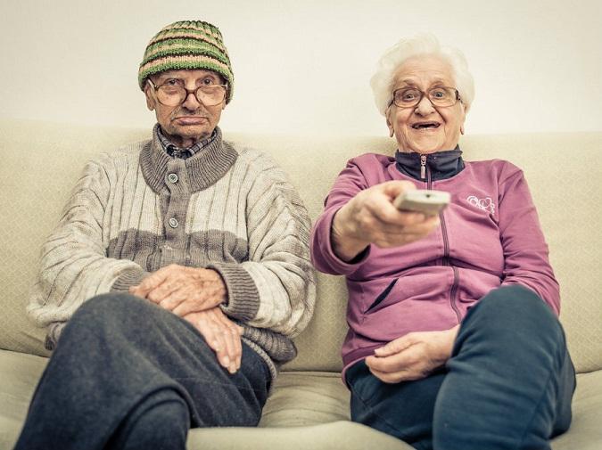 ¿Es posible encontrar pareja en la Tercera Edad?