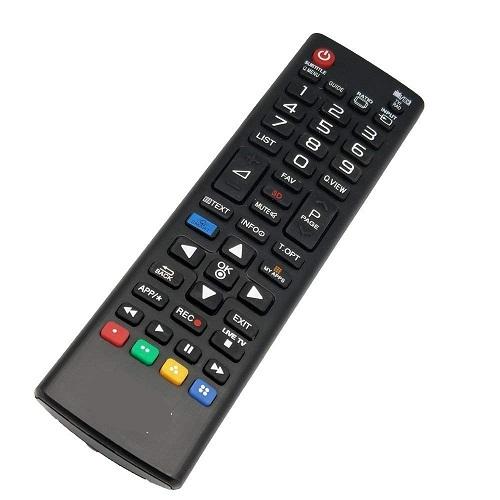 LG-CR400 mando a distancia