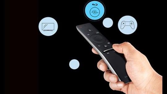 One Remote, mando a distancia con tecnología única
