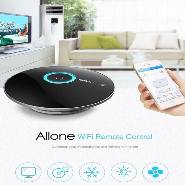 Orvibo Smart Wi- Fi IR Control Remoto es otro de los mandos a distancia que no nos podemos perder