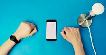 Oukitel U13 centraliza cada uno de los mandos a distancia en el Smartphone