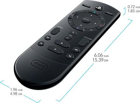 El nuevo PS4 Cloud Remote también controla tu TV