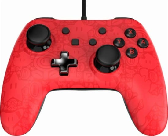 PowerA Controller Plus