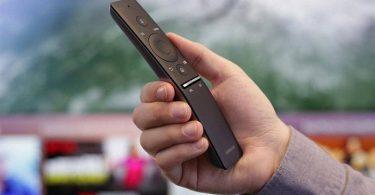 Samsung Smart Control para televisión