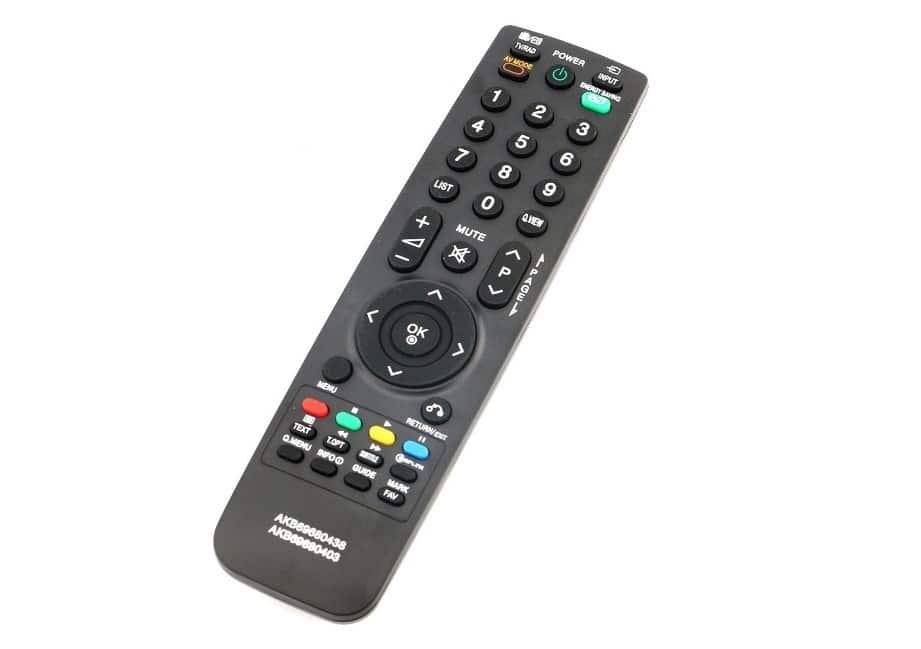 Vinabty reemplazo mando a distancia