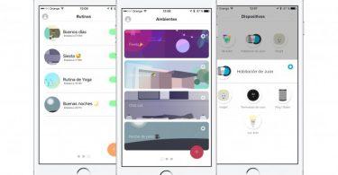 Yeti, la aplicación móvil de Netbeast