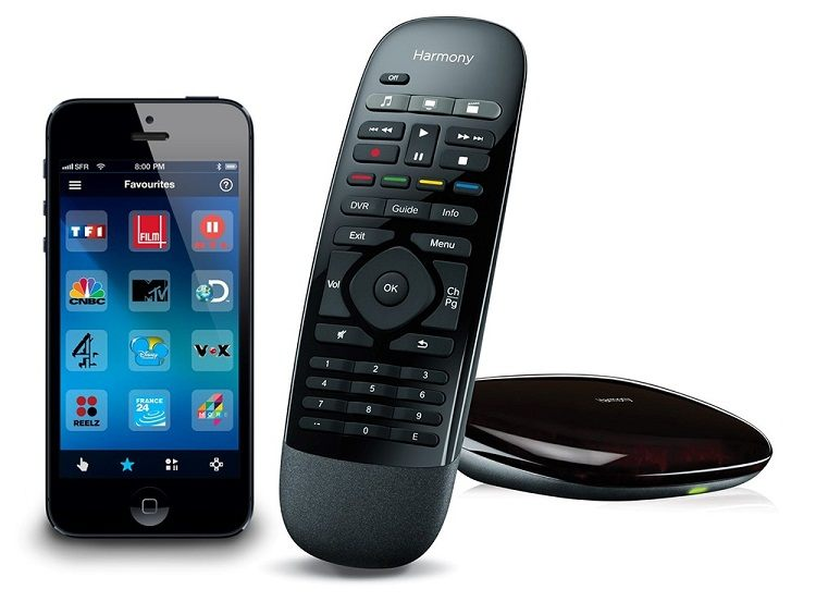 Tu iphone como mando a distancia