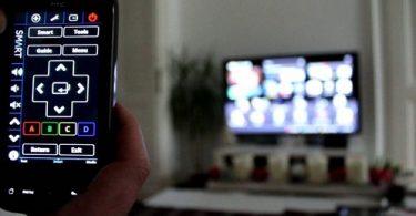 mando a distancia universal Tompsom