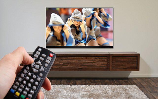 mando a distancia universal para tv