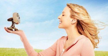 """Hay diferentes mandos a distancia para ventiladores de techo """"universales"""" en el mercado"""