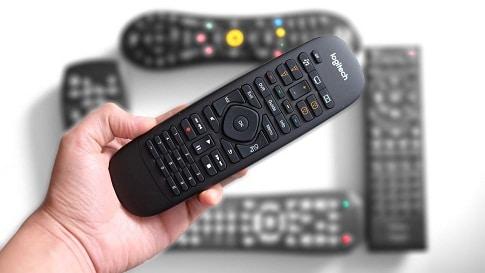 Configurar un nuevo mando a distancia