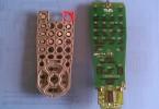 reparar mando a distancia